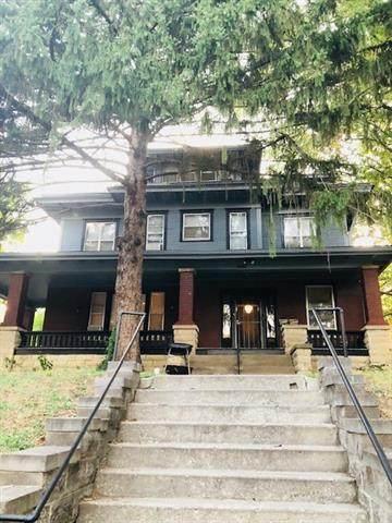 720 N 25th Street, St Joseph, MO 64506 (#2346029) :: Team Real Estate