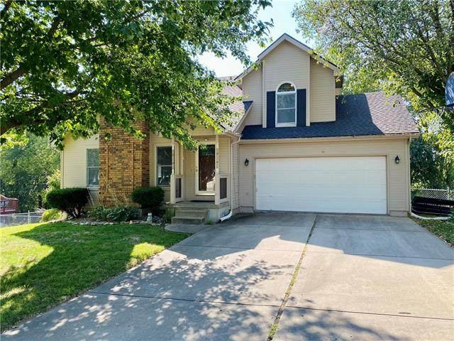 17806 Mandi Lane, Weston, MO 64098 (#2346040) :: Team Real Estate