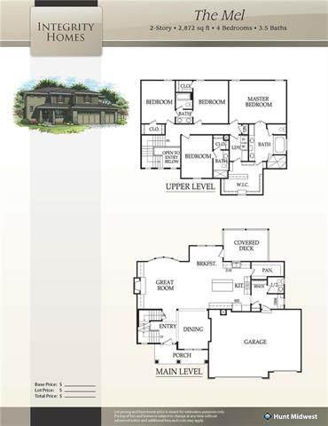 10208 N Oakland Avenue, Kansas City, MO 64157 (#2346045) :: Ron Henderson & Associates