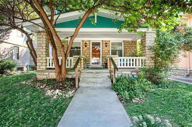 4229 Mercier Street, Kansas City, MO 64111 (#2346046) :: Ron Henderson & Associates