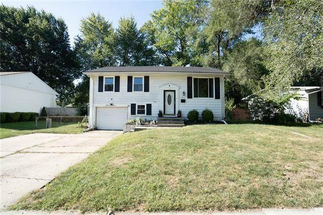 8407 E 93rd Street, Kansas City, MO 64138 (#2346050) :: Five-Star Homes
