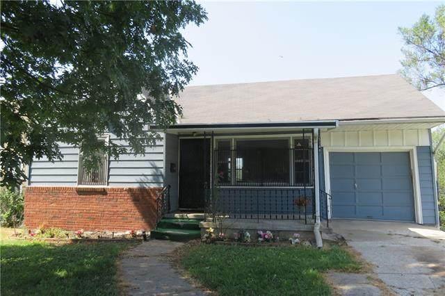 5348 Cleveland Avenue, Kansas City, MO 64130 (#2346062) :: Audra Heller and Associates