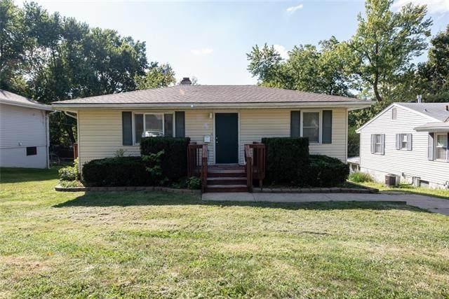 5116 N Palmer Avenue, Kansas City, MO 64119 (#2346064) :: ReeceNichols Realtors
