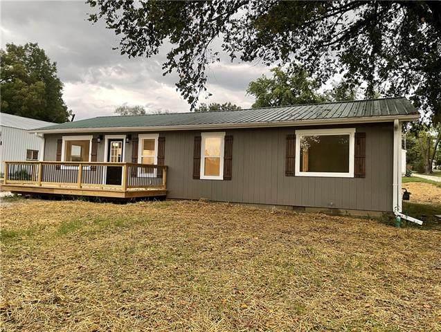 306 E Park Street, Gallatin, MO 64640 (#2346085) :: Dani Beyer Real Estate