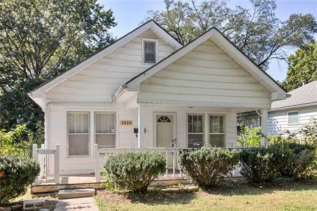 1414 Central Street, Leavenworth, KS 66048 (#2346089) :: Dani Beyer Real Estate