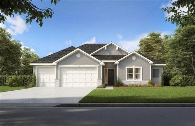2044 Foxtail Drive, Kearney, MO 64060 (#2346097) :: Austin Home Team