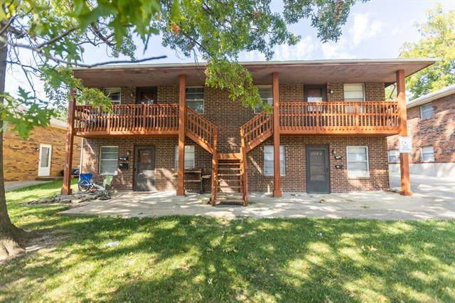 3512 S Lynn Street, Independence, MO 64055 (#2346099) :: The Shannon Lyon Group - ReeceNichols