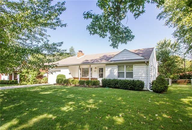 2908 W 49th Street, Westwood, KS 66205 (#2346101) :: Team Real Estate