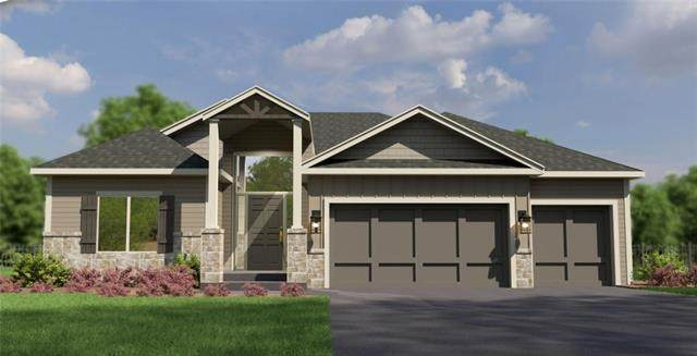 2571 NW Riverview Drive, Riverside, MO 64150 (#2346103) :: Team Real Estate