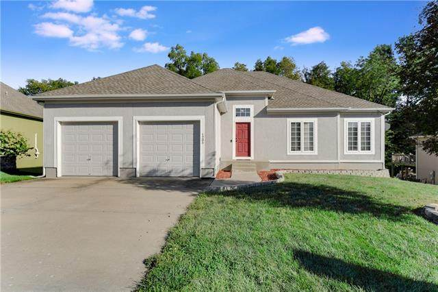 1205 N Hanover Avenue, Independence, MO 64056 (MLS #2346135) :: Stone & Story Real Estate Group