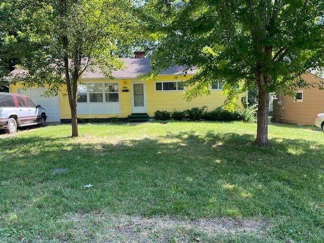 10929 Bristol Terrace, Kansas City, MO 64134 (#2346152) :: Ron Henderson & Associates