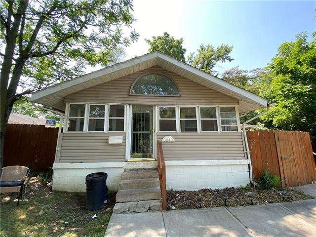 3840 Myrtle Avenue, Kansas City, MO 64128 (#2346153) :: Audra Heller and Associates