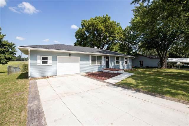 701 E 3rd Street, Ottawa, KS 66067 (#2346165) :: Dani Beyer Real Estate