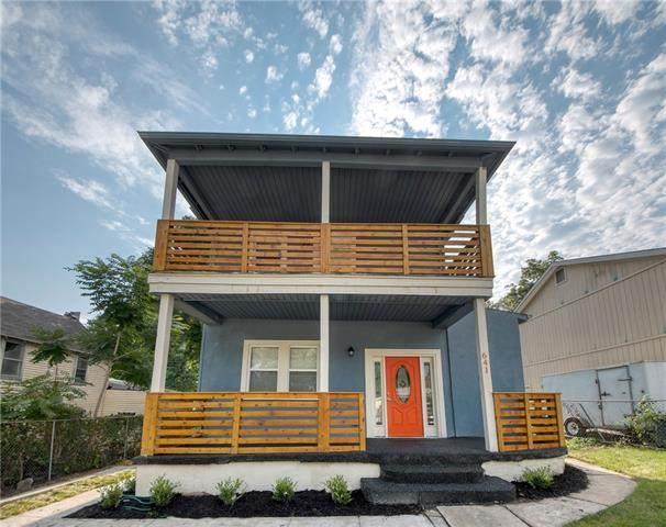 641 Olive Street, Kansas City, MO 64124 (#2346166) :: Dani Beyer Real Estate