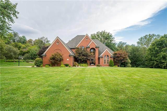 44 Court Drive, St Joseph, MO 64506 (#2346170) :: Eric Craig Real Estate Team