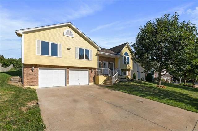 6327 Norwood Court, Kansas City, MO 64133 (#2346171) :: Dani Beyer Real Estate