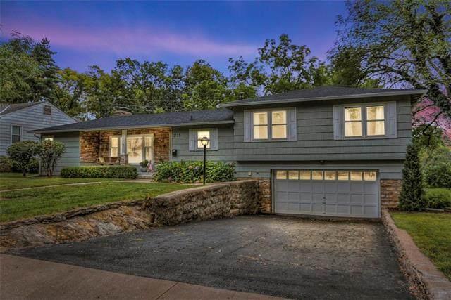 2125 W 51st Street, Mission Woods, KS 66205 (#2346175) :: Ron Henderson & Associates