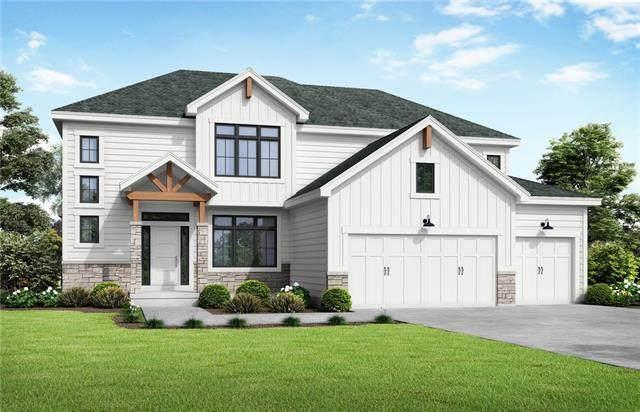 2039 NW Ambersham Drive, Lee's Summit, MO 64081 (#2346184) :: Dani Beyer Real Estate