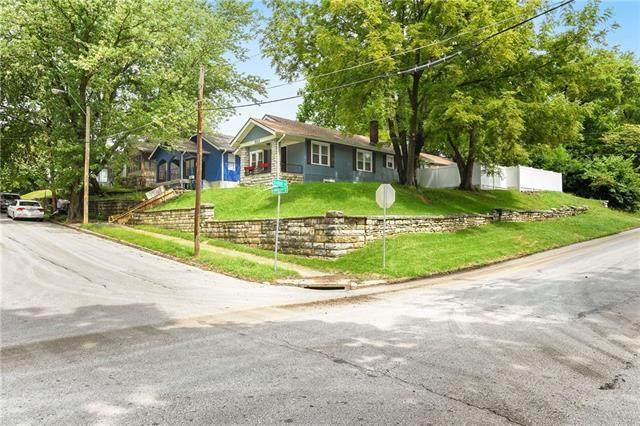 503 N Hardesty Avenue, Kansas City, MO 64123 (#2346191) :: Ron Henderson & Associates