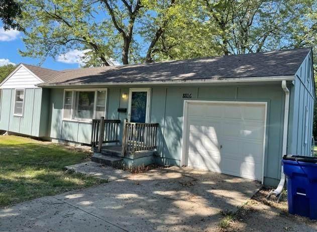 8816 E 85th Street, Raytown, MO 64138 (#2346194) :: Dani Beyer Real Estate