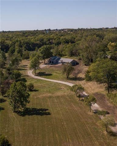 14599 158th Street, Bonner Springs, KS 66012 (#2346208) :: The Shannon Lyon Group - ReeceNichols