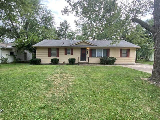 4611 E 113th Street, Kansas City, MO 64137 (#2346219) :: Five-Star Homes