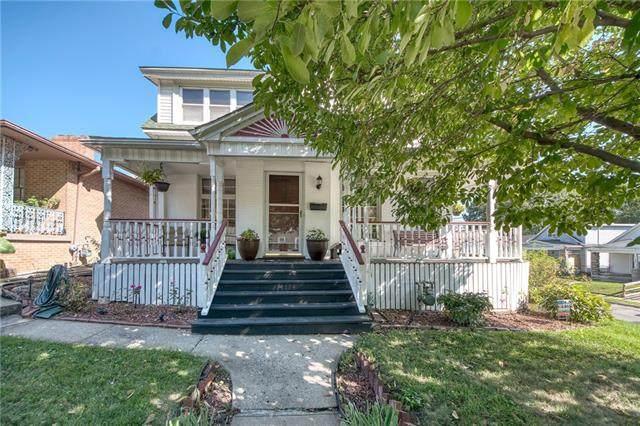 4124 Scarritt Avenue, Kansas City, MO 64123 (#2346223) :: Five-Star Homes