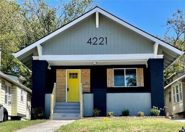4221 Prospect Avenue - Photo 1