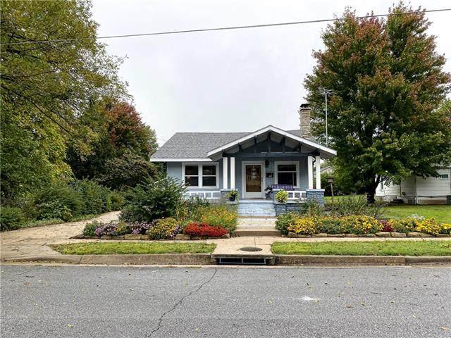 502 W Allison Street, Nevada, MO 64772 (#2346243) :: Eric Craig Real Estate Team