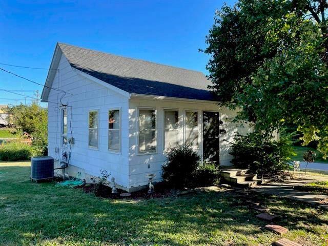 704 Van Buren Street, Trenton, MO 64683 (#2346269) :: Five-Star Homes