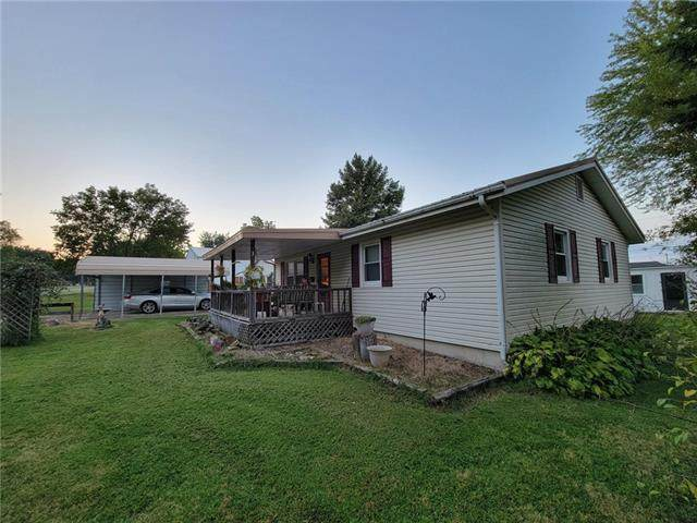 507 E 3rd Street, Appleton City, MO 64724 (#2346271) :: Tradition Home Group | Compass Realty Group