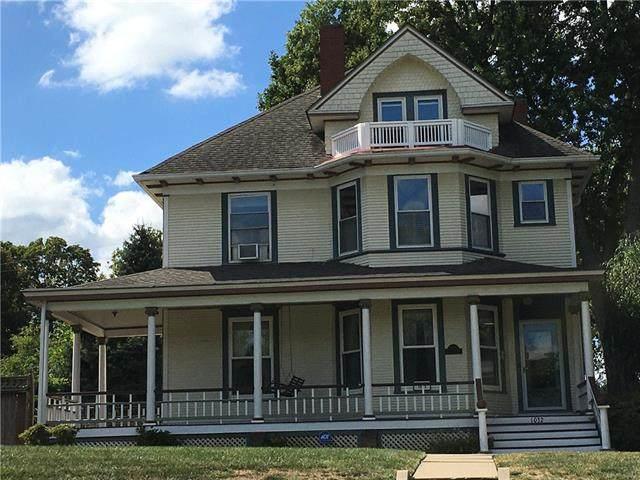 1032 2nd Avenue, Leavenworth, KS 66048 (#2346276) :: The Rucker Group