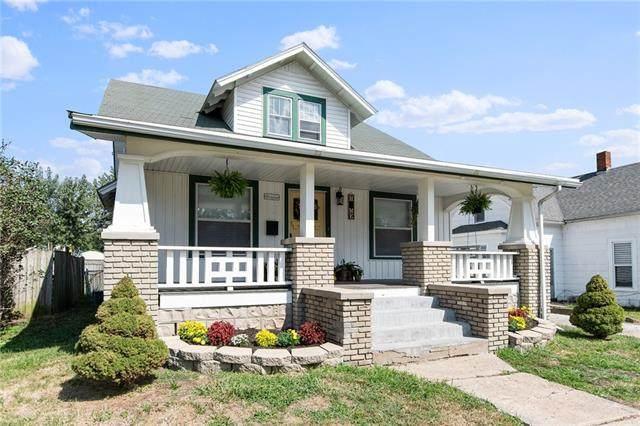 515 E 4th Street, Cameron, MO 64429 (#2346282) :: Eric Craig Real Estate Team