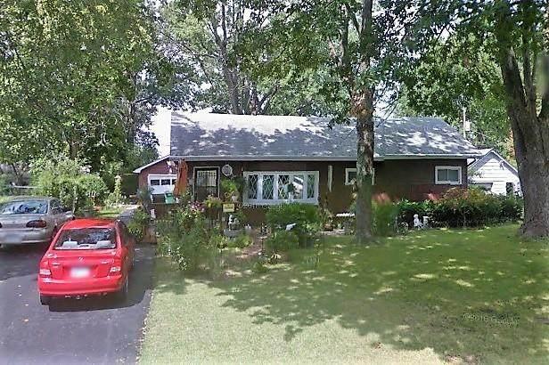 6912 N Harrison Street, Gladstone, MO 64118 (#2346288) :: The Rucker Group