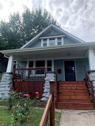 2536 College Avenue, Kansas City, MO 64127 (#2346332) :: Five-Star Homes