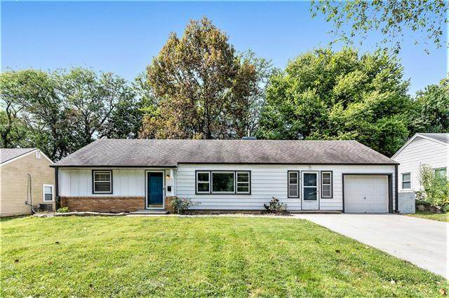 7710 Norwood Street, Prairie Village, KS 66208 (#2346357) :: Tradition Home Group | Compass Realty Group