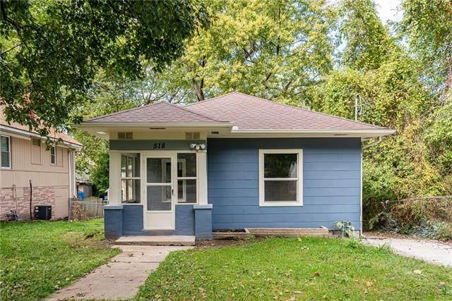 518 S Evanston Avenue, Independence, MO 64053 (#2346358) :: Austin Home Team