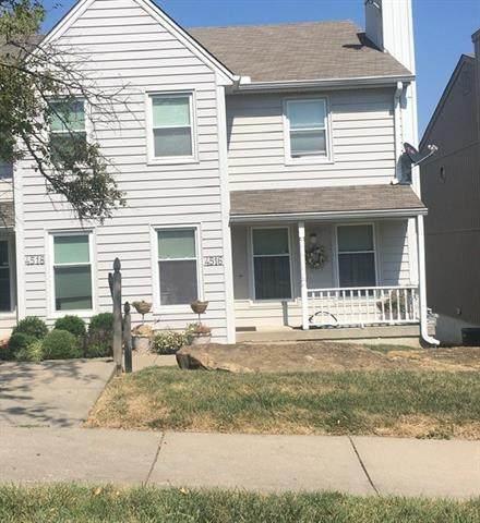4516 NW 58TH Terrace, Kansas City, MO 64151 (#2346367) :: Eric Craig Real Estate Team