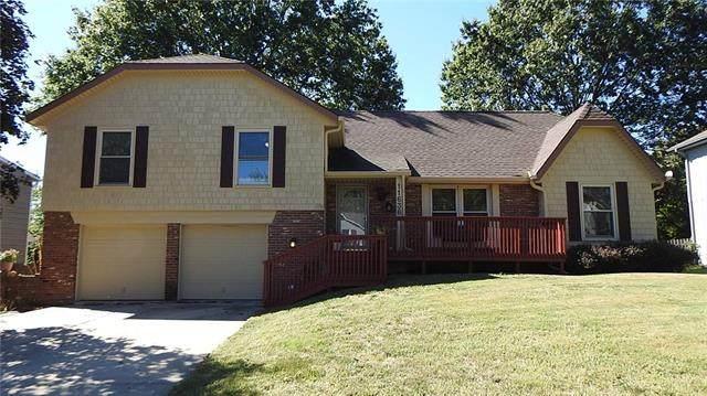 11636 Cherry Street, Kansas City, MO 64131 (#2346420) :: Ask Cathy Marketing Group, LLC