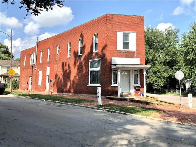 1501 N 3rd Street, St Joseph, MO 64505 (#2346423) :: Beginnings KC Team