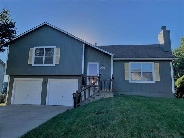 17148 Jennifer Street, Gardner, KS 66030 (#2346426) :: Eric Craig Real Estate Team
