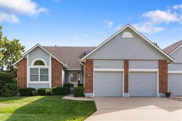 6901 W 156th Street, Overland Park, KS 66223 (#2346441) :: Five-Star Homes