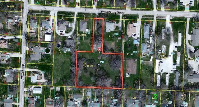 710 W Mason Street, Odessa, MO 64076 (#2346475) :: The Rucker Group