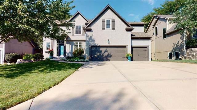 4512 Silverheel Street, Shawnee, KS 66226 (#2346535) :: The Shannon Lyon Group - ReeceNichols
