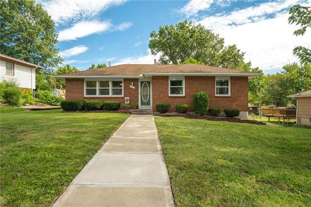 2925 S Ponca Drive, Independence, MO 64057 (#2346553) :: Eric Craig Real Estate Team