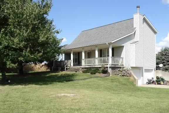 12839 NW County Road 1001 Road, Adrian, MO 64720 (#2346555) :: Eric Craig Real Estate Team