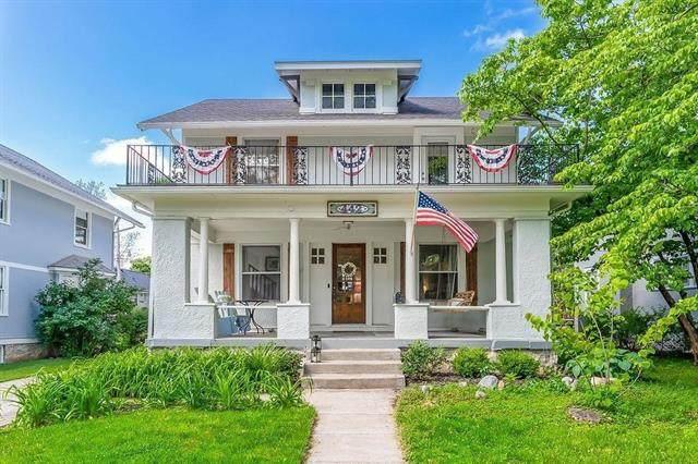 442 W 62nd Street, Kansas City, MO 64113 (#2346559) :: Eric Craig Real Estate Team