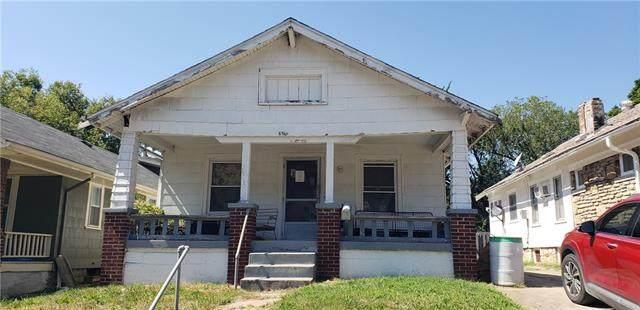 4510 Chestnut Avenue, Kansas City, MO 64130 (#2346562) :: ReeceNichols Realtors