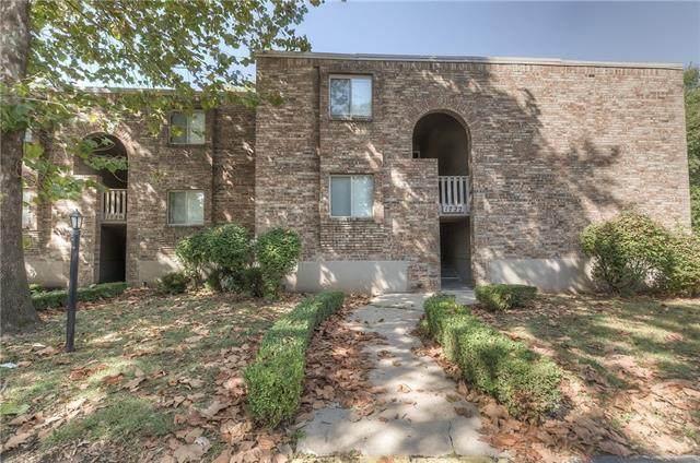 1720 E 97th Street A, Kansas City, MO 64131 (#2346567) :: SEEK Real Estate
