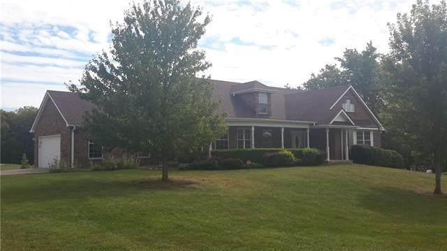 5684 SE Meadow Lane, Lathrop, MO 64465 (#2346591) :: Eric Craig Real Estate Team